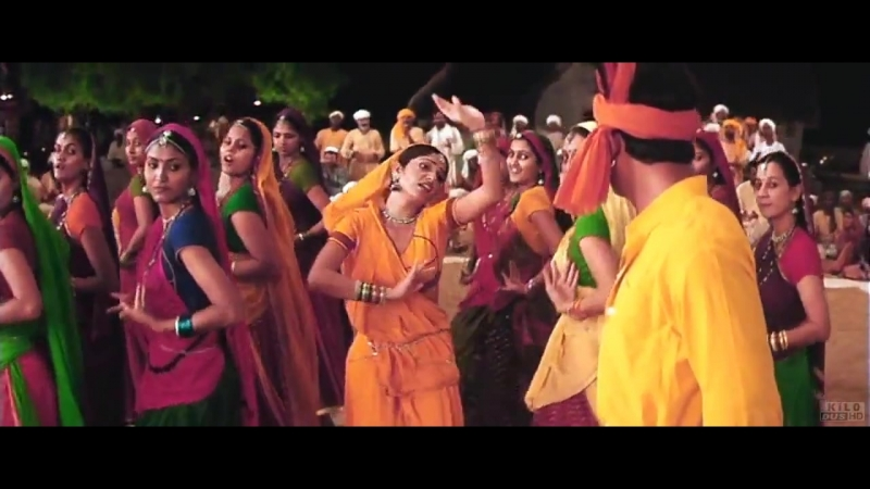 Radha Kaise Na Jale - Lagaan (2001) HD BluRay Music Videos.mp4