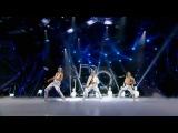 Танцы: Илья Кленин, Антон Пануфник и Slava (выпуск 11)