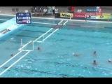 Чемпионат мира по водным видам спорта 2011, водное поло, групповой этап, Россия-Греция, 5-6, 3 место