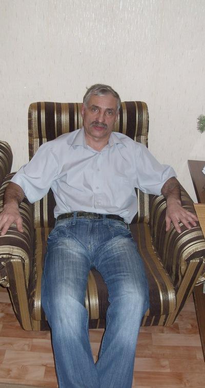 Сергей Баздрин, 11 июля 1961, Миасс, id190956473