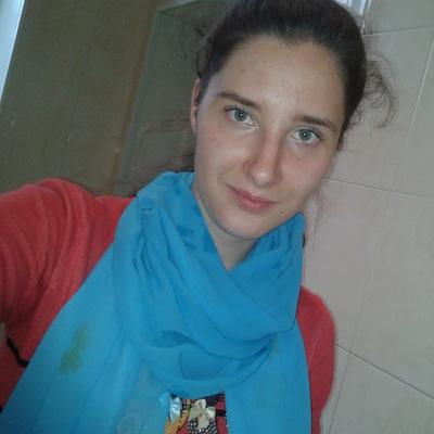 Светлана Першина, 23 апреля , Москва, id117398174
