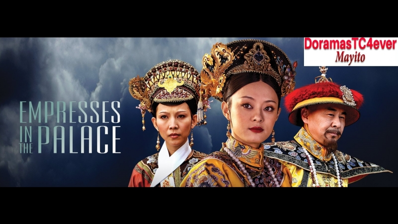 Empresses in the Palace 72_DoramasTC4ever