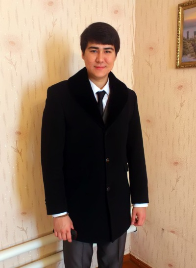 Мурат Амалыев, 11 декабря , Гомель, id43025654