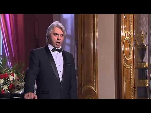 Dmitri Hvorostovsky 'Подвиг' Tchaikovsky Mihail Arkadiev, 2008