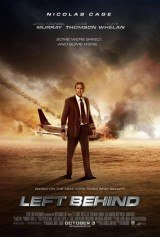 Left Behind (2014) - Subtitulada