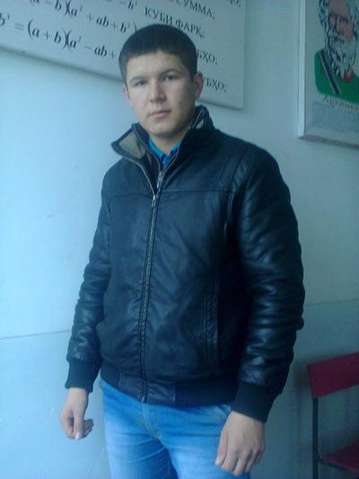 Бехруз Саидрахмонов, 20 сентября 1974, id202535689