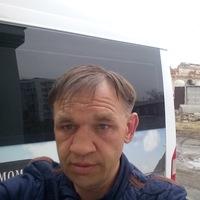 Анкета Пустовой Николай