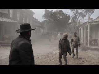 Бойтесь ходячих мертвецов / Fear the Walking Dead 5 сезон сериала (2019)
