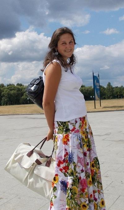 Марья Новацкая, 22 мая , Ярославль, id66545572