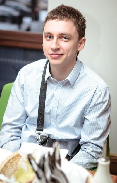 Стас Корольков