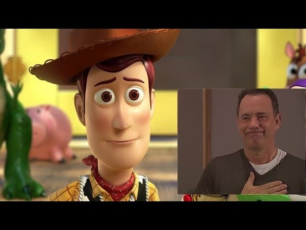 Toy Story 3 (2010) Voice Actors Behind The Scenes | Recording Sessions