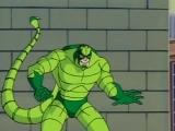 Spider-Man 1994 / Человек-паук 1994 / Сезон: 1 / Серия: 2