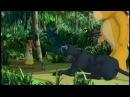 Knjiga o djungli - Rikki Tikki Tavi / Crtani film
