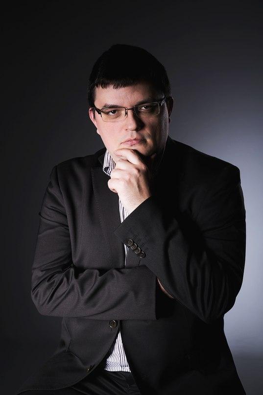 Алексей Аршевский   Praha