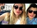 Bia - Um Dia Com Giulia e Agustina Backstage de Bia