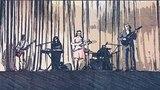 Изюм Чёрная птица - белые крылья (Ю-Питер cover) (ДК