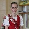 Мастер-класс Марии Зотько 24 и 25 мая