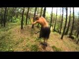 Shaika Ninja - Forest Jump