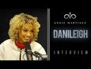 DaniLeigh Talks New Album The Plan Writing JLO Cardi B's Dinero