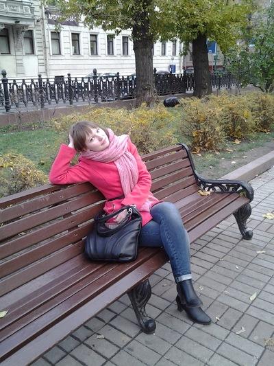 Анастасия Дмитриева, 26 августа , Москва, id97390005
