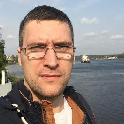 Сергей Чеснаков