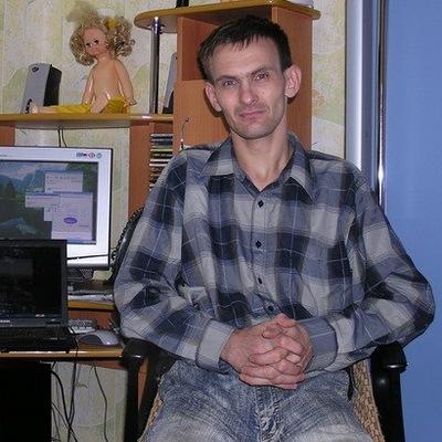 Сергей Речкалов, 26 июля 1975, Сочи, id9417865