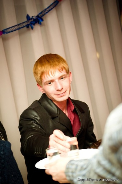 Николай Шеремеев, 22 августа , Димитровград, id44966289