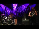 Ondskapt - Feeding the Flames + Ominous Worship of the Divine (Live @ Hell Fast Attack vol. 8)