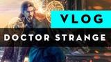 Doctor Strange The Avengers Photoshoot Faroni Cosplay