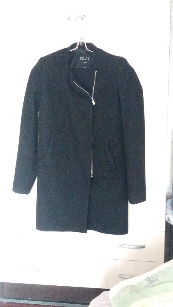Купить пальто. Размер 40. 1000 руб. Торг. | Объявления Орска и Новотроицка №3022