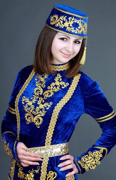 татарочки фото