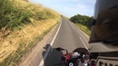 Go Pro - Sunny Ride out with friend - CBR 600RR