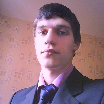 Денис Дудоров, 20 апреля , Екатеринбург, id16110078