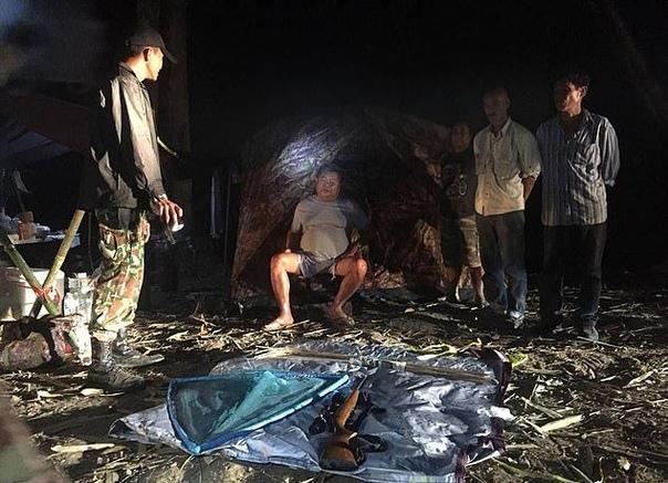 Миллиардеру, убившему черную пантеру, светит до 10 лет за решеткой В Таиланде начался суд над 64-летним миллиардером Премчаи Карнасута, который был арестован после того, как рейнджеры наткнулись