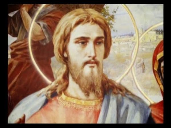Закон Божий. Божий мир и Божественное Откровение