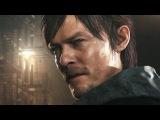 Гильермо Дель Торо обещает сделать Silent Hills такой игрой,