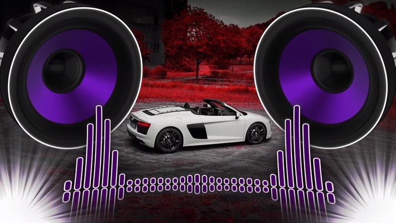 CAR MUSiC SKAN El Speaker - Herbalist (YZKN Remix) Bass Boosted ....