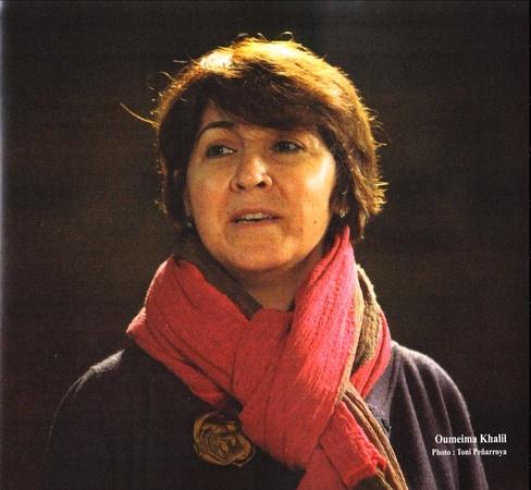 Ahla Zahra - Oumeima Khalil Hespèrion XXI