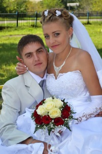 Елена Белозерова, 19 февраля 1993, Макеевка, id126929618