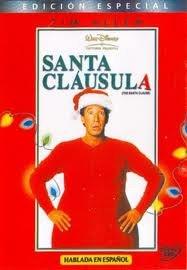 Santa Clausula (1994) - Latino