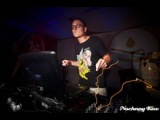 Elastic sound live at Home Concept Club. Kiev (Ukraine)