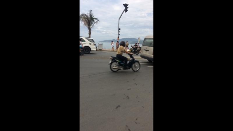 Движуха по Вьетнаму