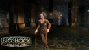 BioShock Remastered - Джек убивает Эндрю Райана