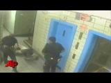 Полицейский беспредел в США жесть (Часть 1)