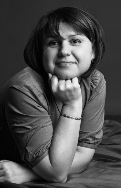 Юлия Дубова