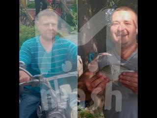 Под Тверью двое мужчин спасли тонущего ребёнка