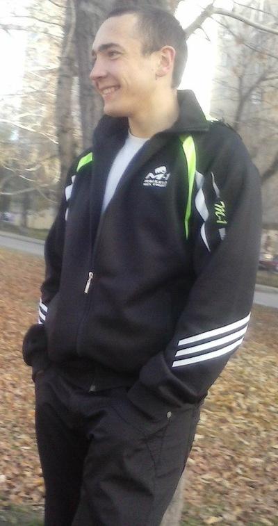 Дмитрий Шайкин, 13 ноября , id209256374