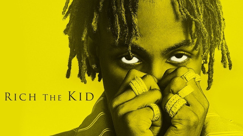 Rich The Kid - Type Instrumental • New Trap • Rnb beat 2019