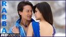 Heropanti: Rabba Video Song   Mohit Chauhan   Tiger Shroff   Kriti Sanon