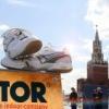 Victor Russia - Инновационный бадминтон
